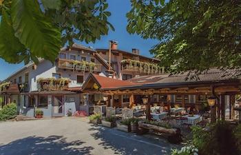 תמונה של Alpengasthof Döllerhof באבטנאו