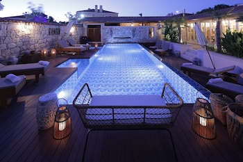 Picture of Agrovela Alacati Hotel in Cesme