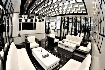 貝魯特貝魯特比佛利酒店的圖片