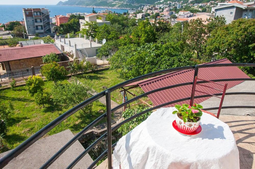 Studio, Balcony, Sea view (2 Adults) - Erkély