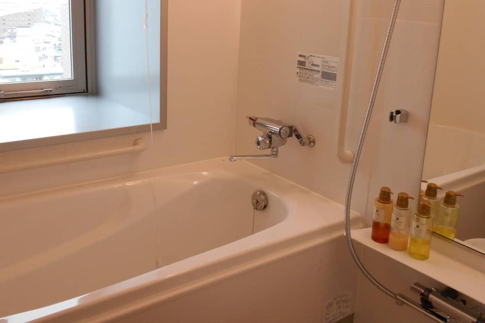 Deluxe Twin Room, Smoking - Bilik mandi