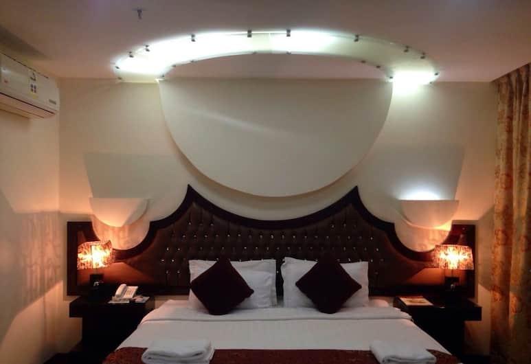 فندق كنانة جدة, جدة, غرفة مزدوجة أو بسريرين منفصلين, غرفة نزلاء