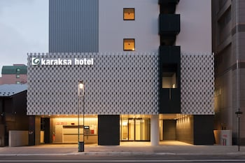 Picture of karaksa hotel Sapporo in Sapporo