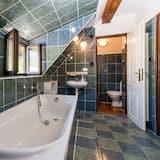 Štúdio, 1 spálňa - Kúpeľňa
