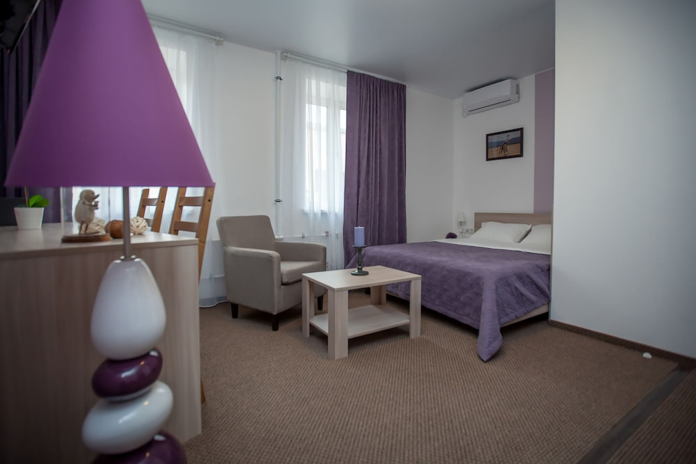 Arbat Inn, Moscow