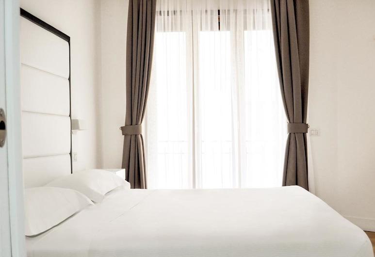 基愛亞 LHP 套房酒店, 那不勒斯, 行政公寓, 露台, 客房