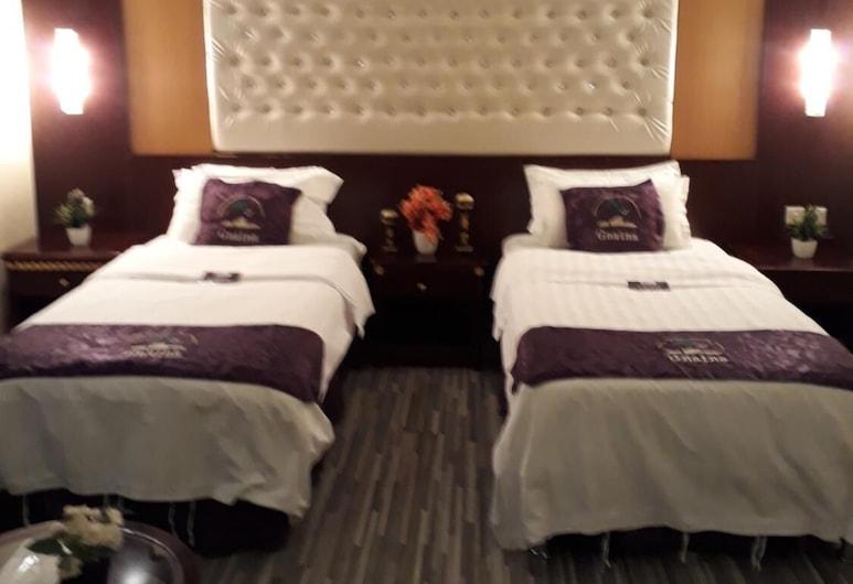 Janatna Furnished Apartments, Riyadh, Room