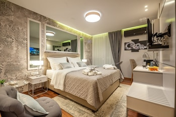 Picture of Luxury Rooms Kadena in Zadar