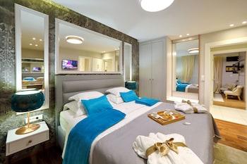תמונה של Luxury Rooms Kadena בזדאר