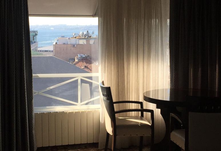 Sirin Otel, İstanbul, Comfort Süit, Oda Manzarası