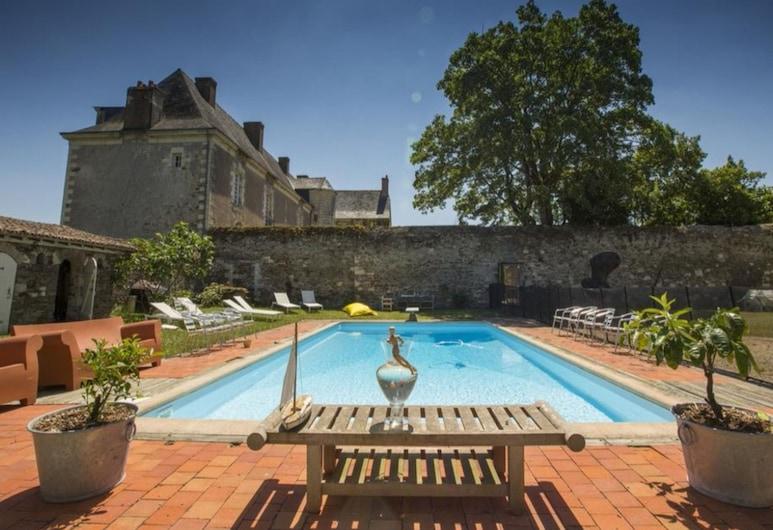 Château de Bois-Briand, Nantes