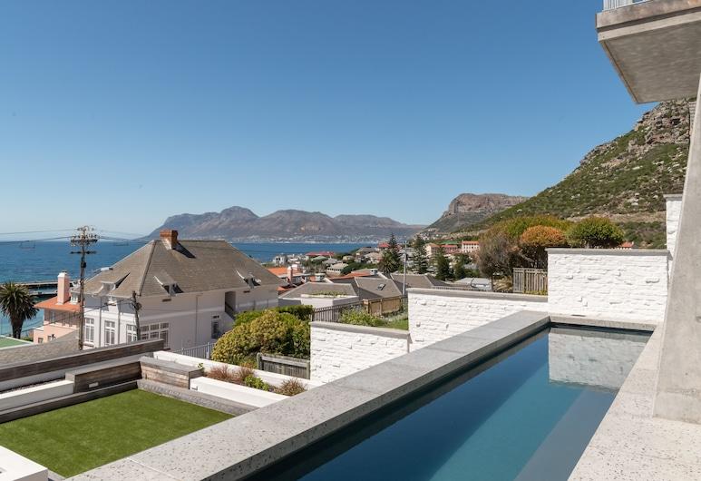 Kalk Bay Apartments, Cape Town, Villa, Balcony, Private pool