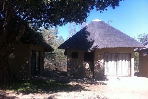 Shakawe