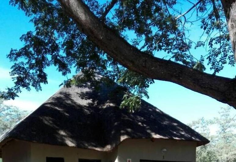 Shakawe Sands Lodge, Shakawe, Hotelli territoorium