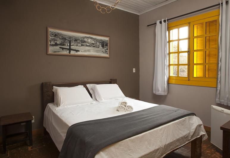 Pousada Província - Lavras Novas, Ouro Preto