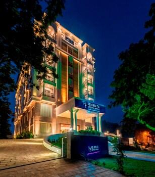 Obrázek hotelu Regenta Central Herald ve městě Mysore