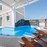 Villa, 2 Bedrooms, Private Pool (Atlantis) - Outdoor Pool