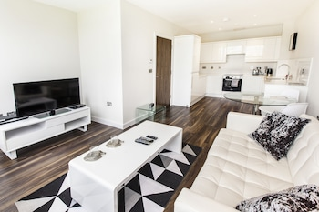 Picture of City Stay Apartments - Centro in Milton Keynes