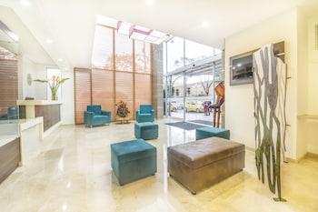 Picture of Hotel Grand Plaza Corferias in Bogotá