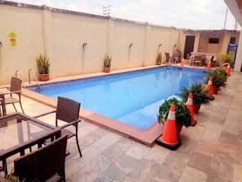Fotografia do Capital Inn Plus em Ibadan