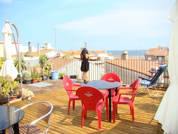 Picture of Hostal Platja in Cambrils