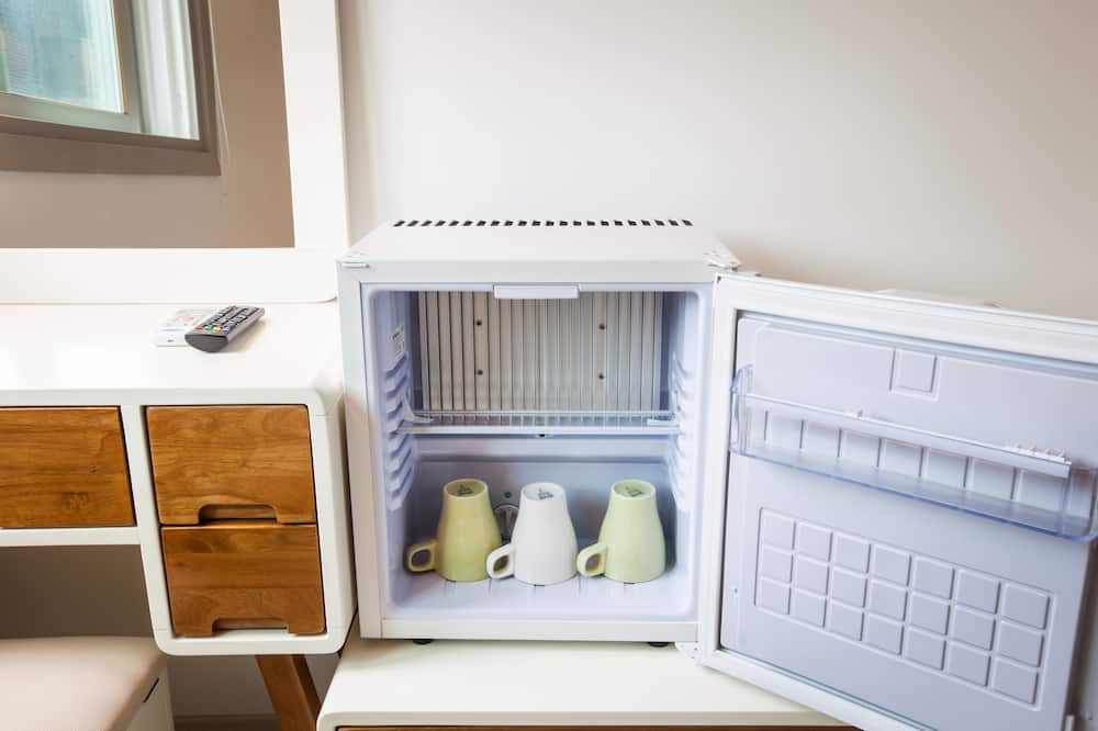 Štandardná trojlôžková izba - Minichladnička