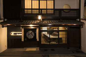 Picture of OKU Kamishichiken in Kyoto