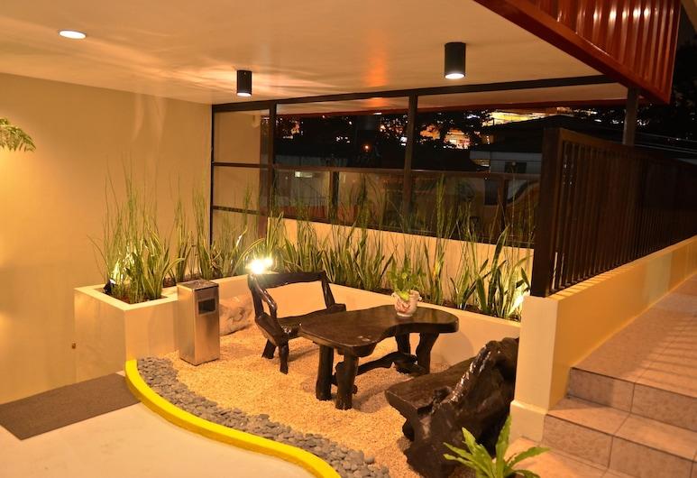 Baguio LeFern Hotel, Baguio, Inni á hótelinu