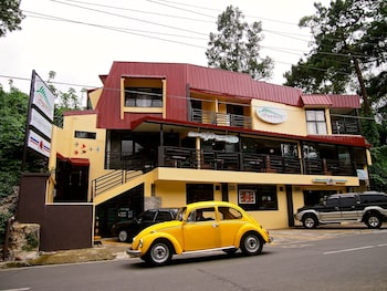 Top 10 Baguio Hotels Near SM City Baguio Philippines Hotelscom