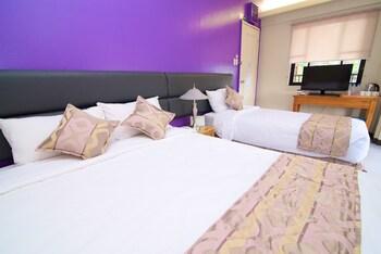 Image de Baguio LeFern Hotel à Baguio