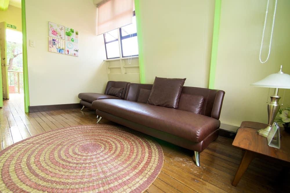 Standarta numurs (Light Green (Medium)) - Dzīvojamā istaba