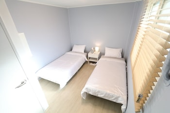 Picture of JM Guesthouse Hongdae in Seoul
