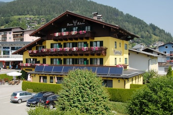 Picture of Pension Hubertus in Zell am See