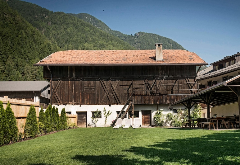Active Hotel Sonne, Gais, Garden