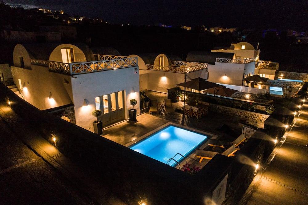 Luxury House, 2 Bedrooms - Rooftop Pool