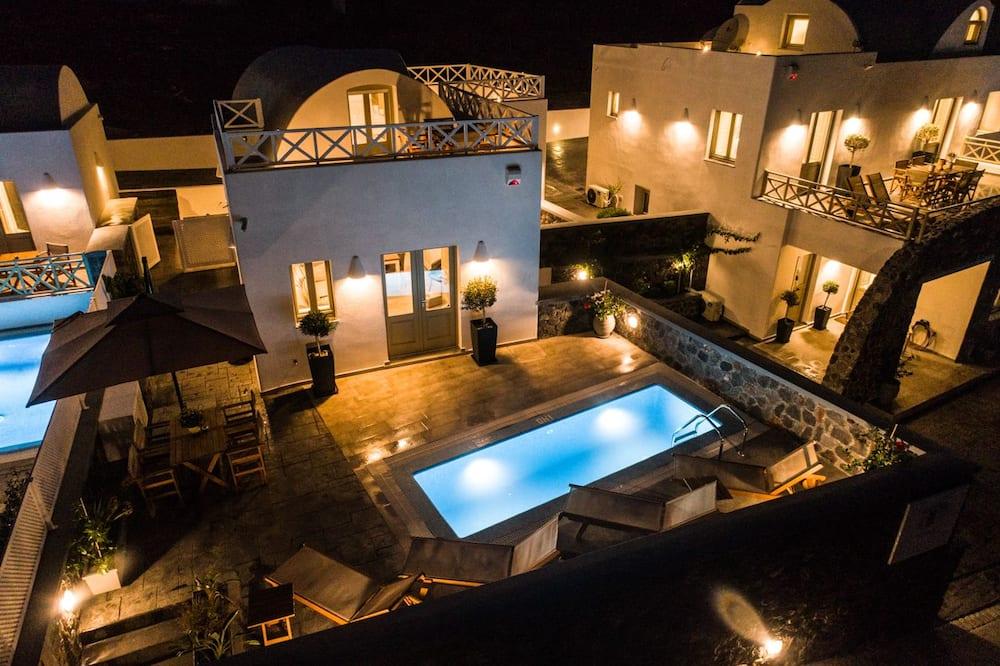 Superior Villa, Private Pool - Outdoor Pool