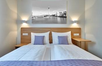 Bild vom McDreams Hotel Düsseldorf-City in Düsseldorf