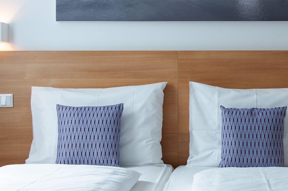 Двухместный номер «Комфорт» с 1 двуспальной кроватью, 1 двуспальная кровать «Кинг-сайз» - Номер