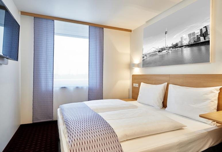 McDreams Hotel Düsseldorf-City, Düsseldorf, Habitación doble empresarial, Habitación