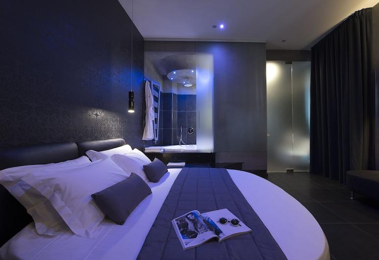 Mia Aparthotel, Μιλάνο, Deluxe Στούντιο, Δωμάτιο επισκεπτών