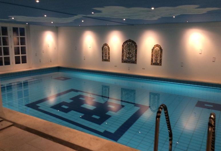 B&B Soestdijk, Soest, Indoor Pool
