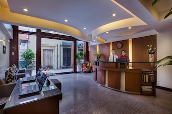 Picture of La Storia Ruby Hotel in Hanoi
