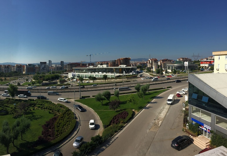 Best Hotel Bursa, Bursa, Fachada del hotel
