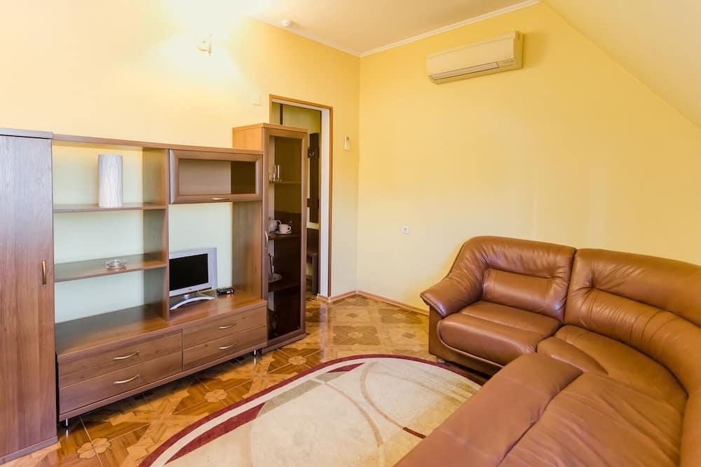 Basic Suite, 1 Bedroom - Bilik Rehat