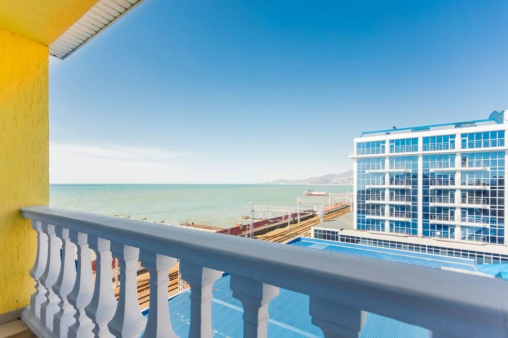 Classic Suite - Balkoni