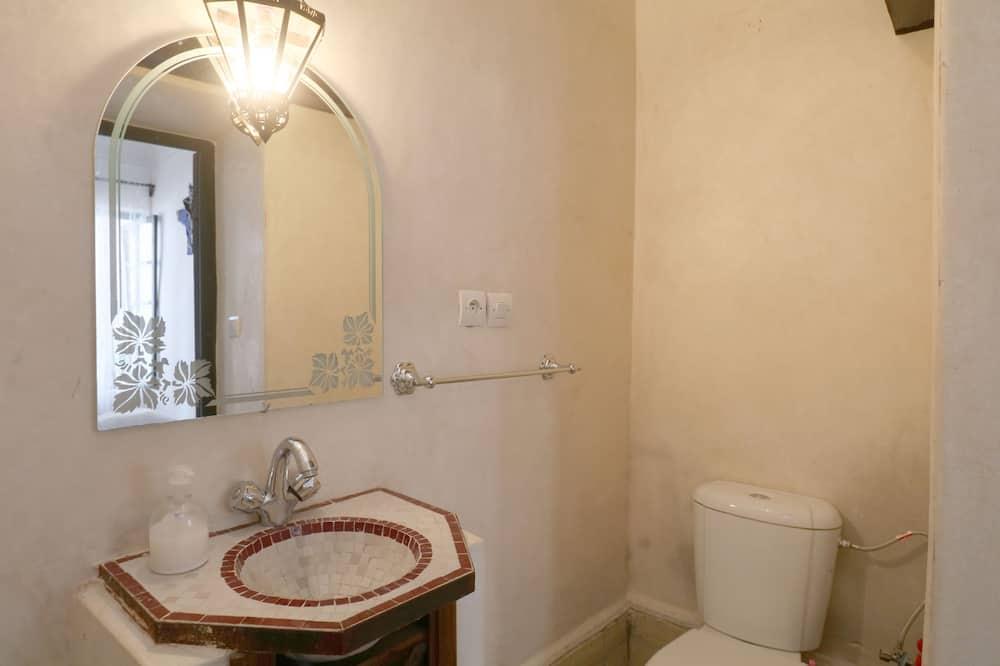 双人房 (1) - 浴室