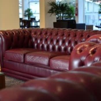 Campinas bölgesindeki Hotel Malibu Inn resmi