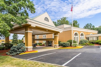 Picture of Quality Inn in Wickliffe