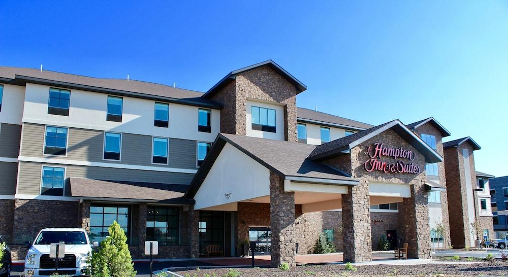 Hampton Inn Suites Flagstaff East