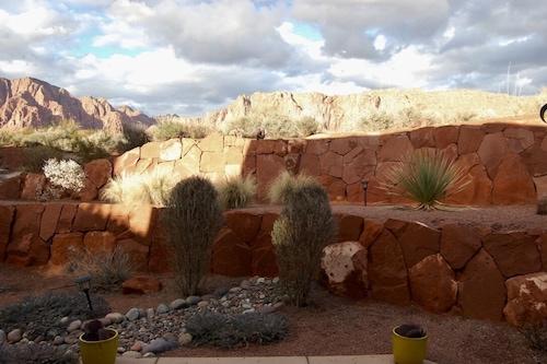 Serene Desert Getaway